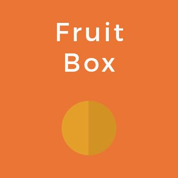 Fruit Box Delivery