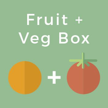 Fruit & Veg Box Delivery