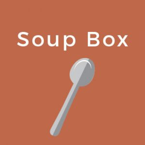 Soup Box Delivery